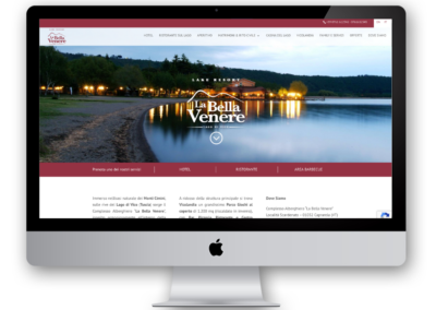 La Bella Venere – Lake Resort