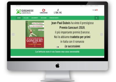 libreriagremese.it 2019