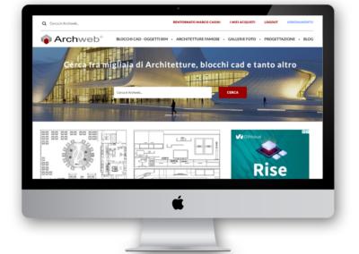 www.archweb.it